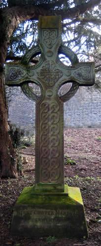 Funerals at Keswick St John