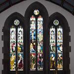 St John's East Window