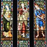 St John's Frederick Myers Memorial Window