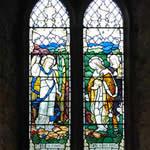 Louise Highton Memorial Window